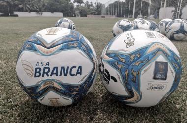 CRB e CSA reiniciam treinamentos presenciais após liberação por decreto estadual