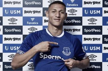 (Foto: Divulgação/EvertonFC)