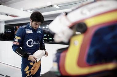 Carlos Sainz | Foto: McLarenF1