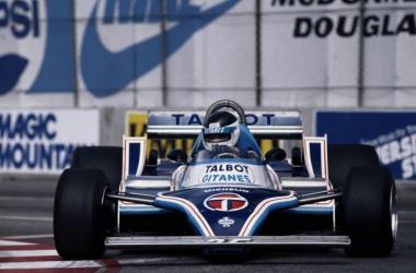 Especial Ligier - Temporada de 1981 - Capitulo 6