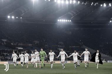 Las cebras recuperaron el primer lugar de la Serie A | Fotografía: Juventus