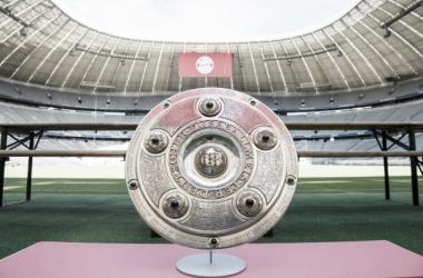 Cobertura da 33ª e penúltima rodada da Bundesliga 2017-18