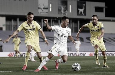 Previa Villarreal vs. Real Madrid: La Cerámica, un punto de inflexión