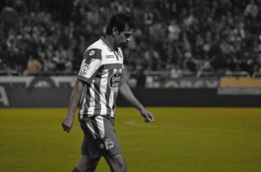 Valerón, un futbolista extraordinario