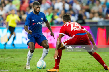 Boga back to the Blues? How the former Chelsea youngster might make his way back to Stamford Bridge