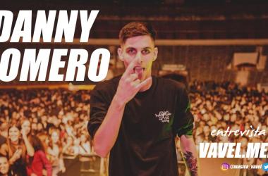 """Entrevista. Danny Romero: """"El Remix de """"Agáchate"""" sigue en pie y se lo presentaré a grandes artistas"""""""