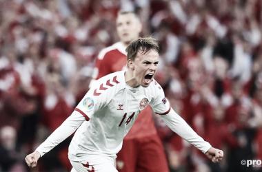 Foto: Redes Sociais/ Dansk Futebol