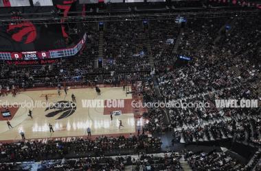Raptors extend their winning streak