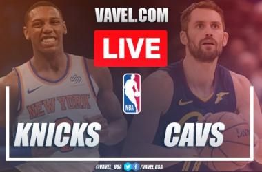 Full Highlights: Knicks 139-134 Cavaliers in 2020 NBA Regular Season