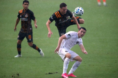 Inter Miami 1-0 Houston Dynamo: Step in the right direction in dull affair