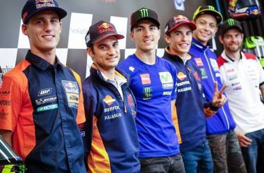 Resumen de la rueda de prensa del GP de Austria