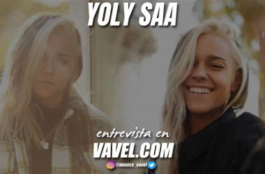 """Yoly Saa: """"Mi peor enemiga soy yo misma"""""""