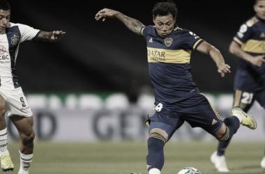 Ultimo partido entre Boca vs Talleres de Córdoba