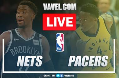 Full Highlights: Nets 106-105 Pacers in 2020 NBA Regular Season