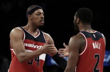 Los Wizards alcanzan las 45 victorias por primera vez desde 1978