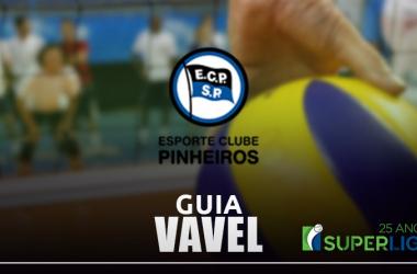 Guia VAVEL Superliga Feminina de Vôlei 2018-19: PINHEIROS