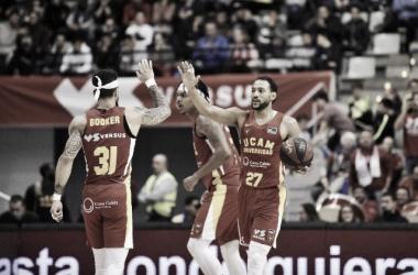 UCAM Murcia: una nueva temporada para olvidar