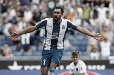 OFICIAL: Borja Iglesias ficha por el Real Betis