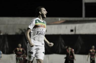 Confusão no fim, gol anulado e eliminação: contra Brusque, Sport dá adeus à Copa do Brasil