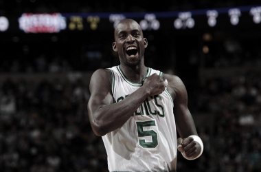 Celtics to retire Garnett's jersey