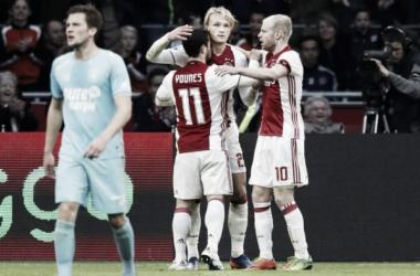 Eredivisie: le prime tre riprendono a marciare, si riaprono i giochi nella zona retrocessione