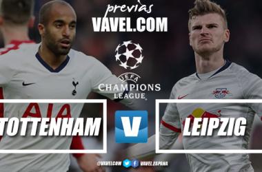 Previa Tottenham Hotspur - RB Leipzig: las lesiones no son excusa