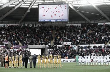 El enfrentamiento en noviembre terminó 0-1 a favor de Brighton| Foto: Premier League