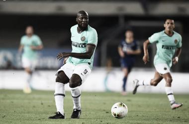 Inter de Milão tropeça fora de casa e cede empate ao Hellas Verona