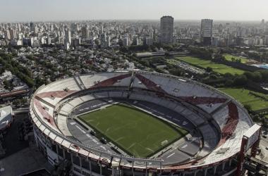 Divulgação/ CA River Plate