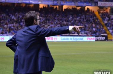 Convocatoria del Deportivo frente al CE Sabadell