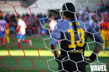 FC Barcelona 2013: José Manuel Pinto