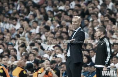 Zidane defende Bale das vaias e ressalta importância de CR7 para o Real Madrid