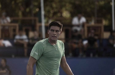 ATP Acapulco: Early exit for Lopez Villasenor