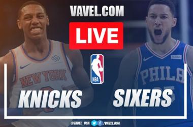 Full Highlights: Knicks 106-115 Sixers in 2020 NBA Regular Season