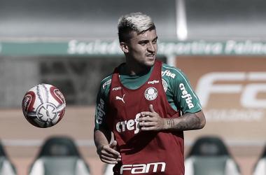 (Foto:Divulgação/ SE Palmeiras)