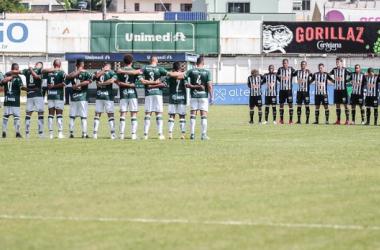 Em sua estreia no Mineirão, Atlético-MG defende invencibilidade diante da Caldense