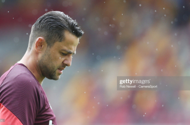 West Ham vs Atalanta - Betway Cup 2021: Fabianski relishing a 'good test'