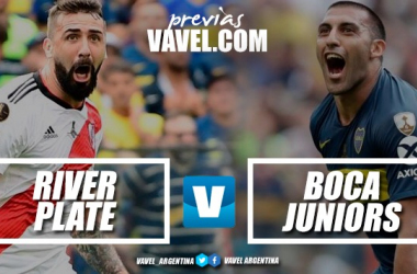 Previa River Plate - Boca Juniors: A por la Gloria en la Super Final