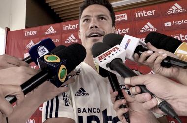 Foto: Divulgação/ São Paulo FC