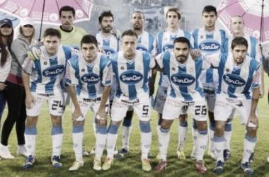 Atlético de Rafaela - Banfield: partido clave para las aspiraciones de la 'Crema'