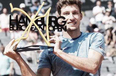 Foto:Alexander Scheuber/Witters/Hamburg European Open