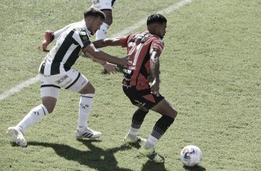 Patronato vs Sarmiento por la Copa de la Liga Profesional 2021