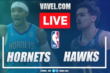 Full Highlights: Hornets 138-143 Hawks in 2020 NBA Regular Season
