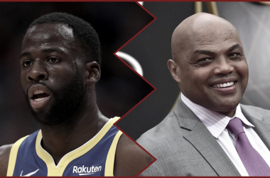 Barkley and Green go at it once again