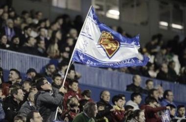 El Real Zaragoza estrena nueva aplicación