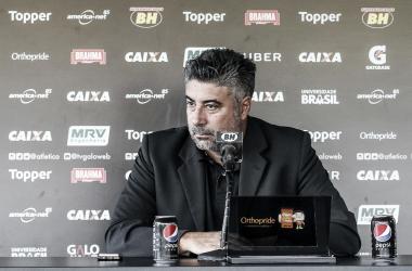 Foto: Divulgação/ Atlético-MG
