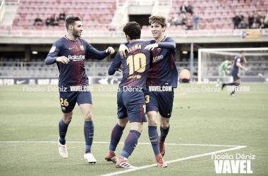 Previa Ontinyent vs FC Barcelona B: consolidarse en la parte alta de la tabla