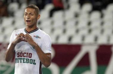 Foto: Nelson Perez/Fluminense F.C.