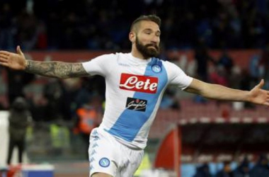 Napoli, ecco la lista Champions: fuori solo Tonelli