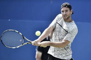 ATP Antalya - In Turchia comanda il caldo: Seppi e Baghdatis out